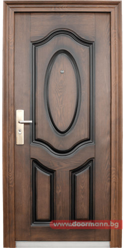 Блиндирана входна врата 141-5-Y