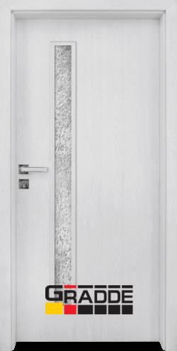 Интериорна врата Gradde Wartburg - Сибирска Лиственица